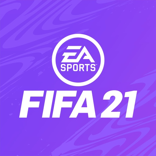 FIFA 21 奖杯