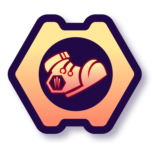 Icon for Must Go Faster