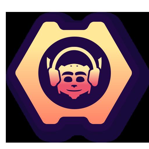 Icon for Hey Lombax DJ