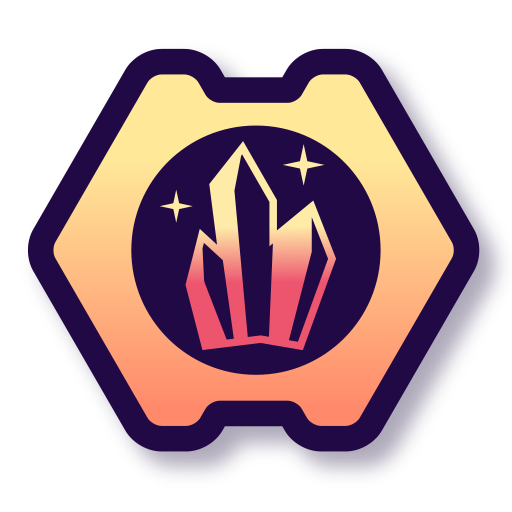 Icon for This Crystal Is My Things