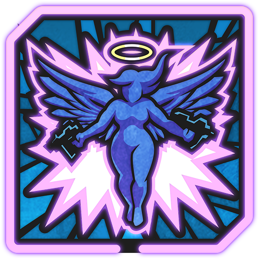 Icon for I Am A Goddess, A Glorious Female Warrior