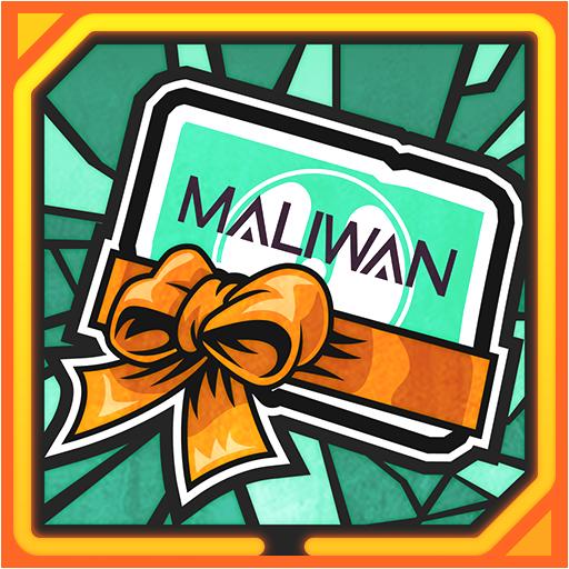 Icon for Rewards Card