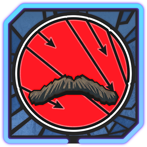 Icon for I Mustache You A Question