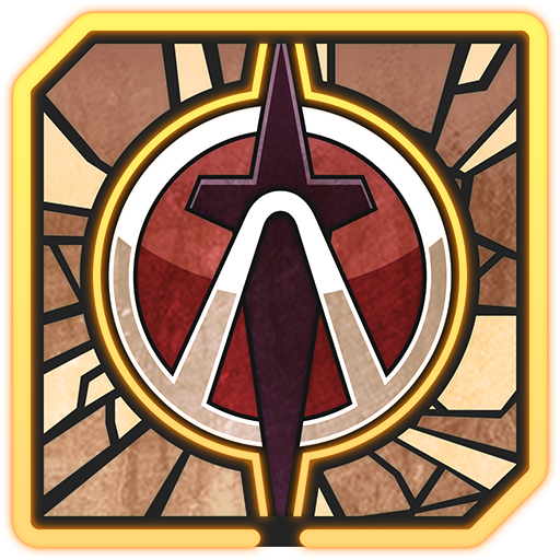 Icon for Welcome to the Crimson Raiders