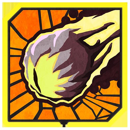 Icon for A Hunter, Through and Through