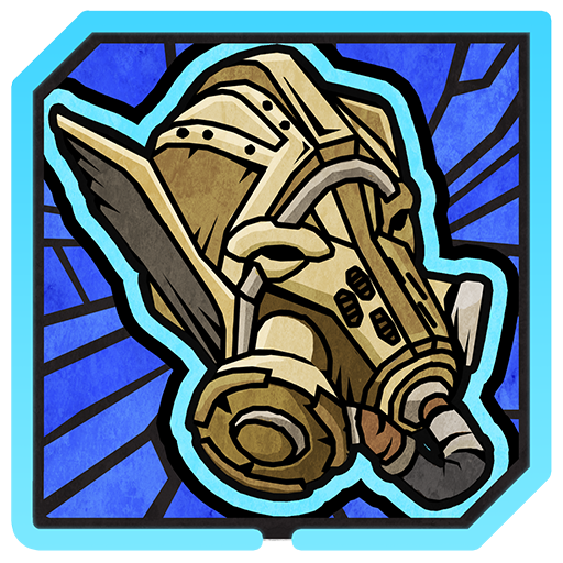 Icon for Red Wrath and Beyond