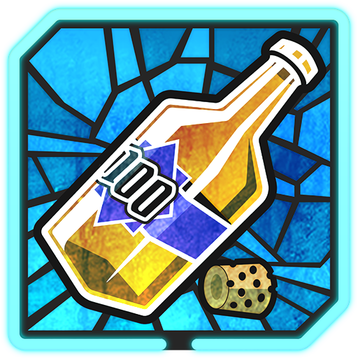 Icon for 100 Proof