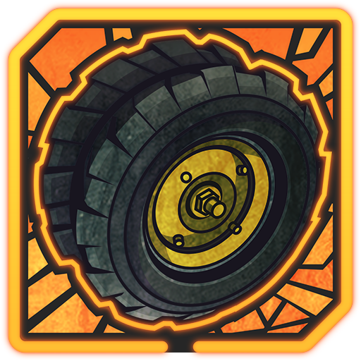 Icon for Cross The Streamers
