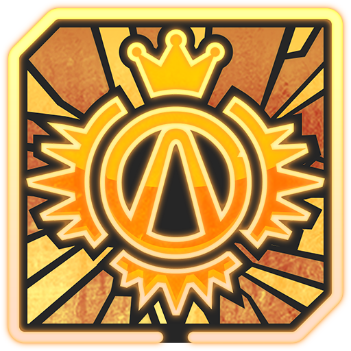 Icon for Ultimate Vault Hunter