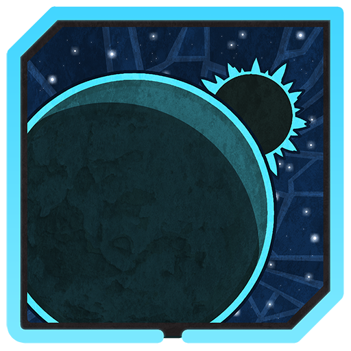 Icon for Industrious in the Face of Cosmic Terror
