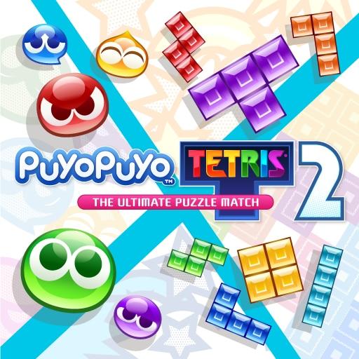 Image for Puyo Puyo Tetris 2