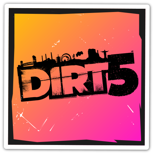 DIRT5™