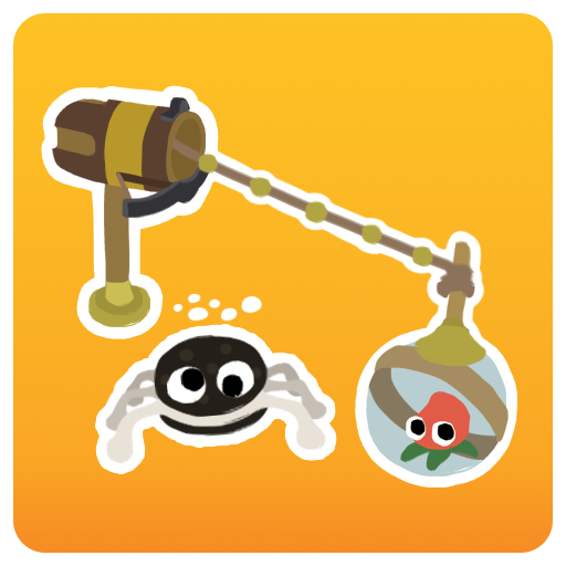 Icon for Trippin' Ball