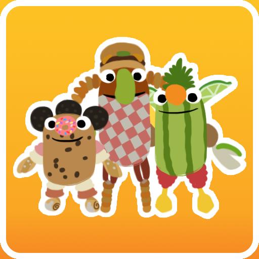 Icon for Feeding Frenzy