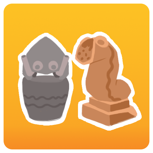 Icon for That Reminds Me of a Puzzle