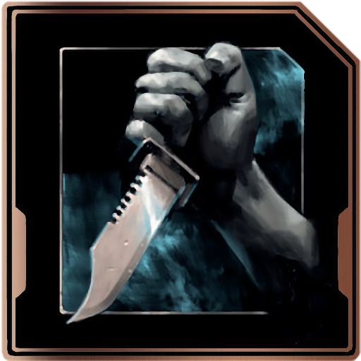 Icon for Hand of Death