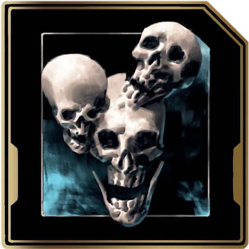Icon for Gravedigger's BFF