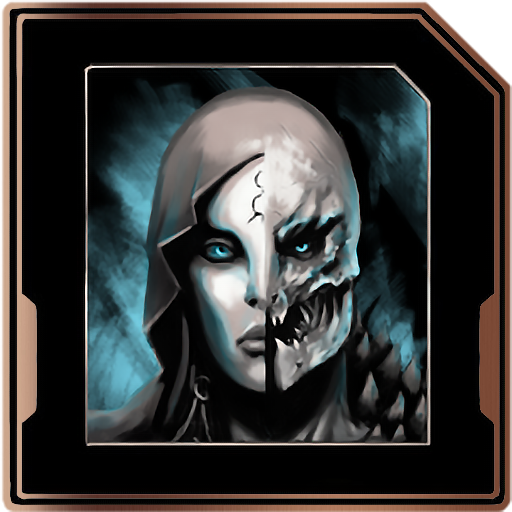 Icon for Descent to Fury