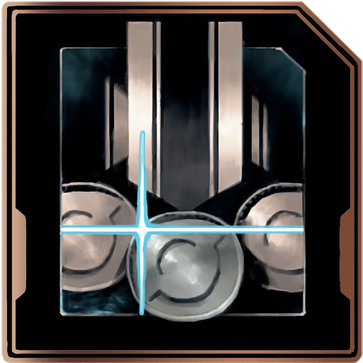 Icon for Hitting the Jackpot