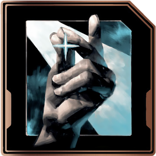 Icon for Snap of the Fingers
