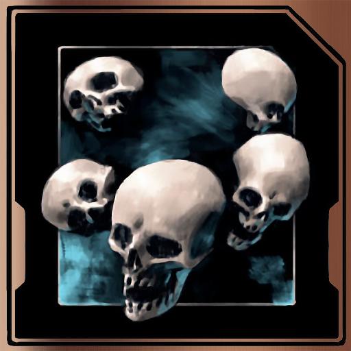 Icon for Misfortune Loves Company