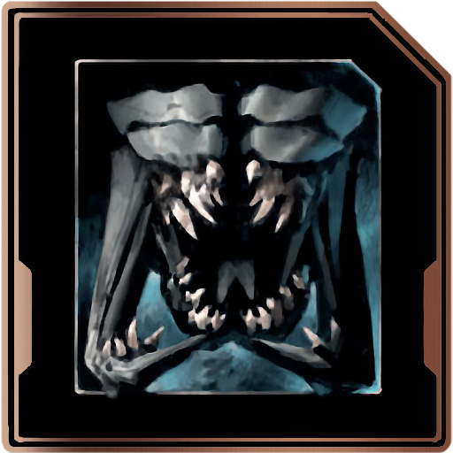 Icon for Big Game Hunter