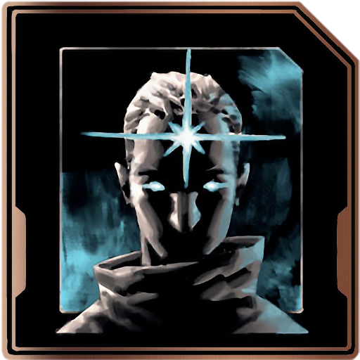 Icon for Awoken to a Nightmare