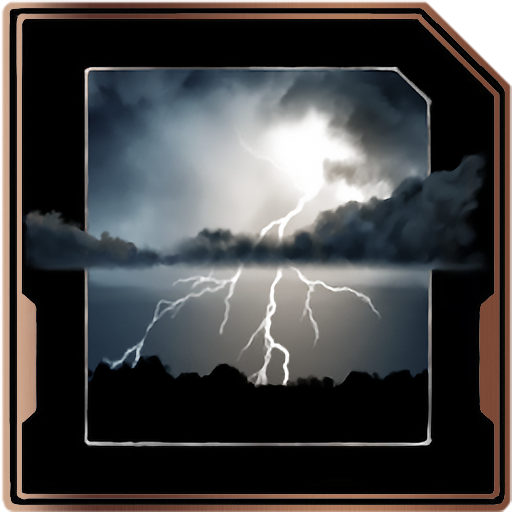 Icon for A Gathering Storm
