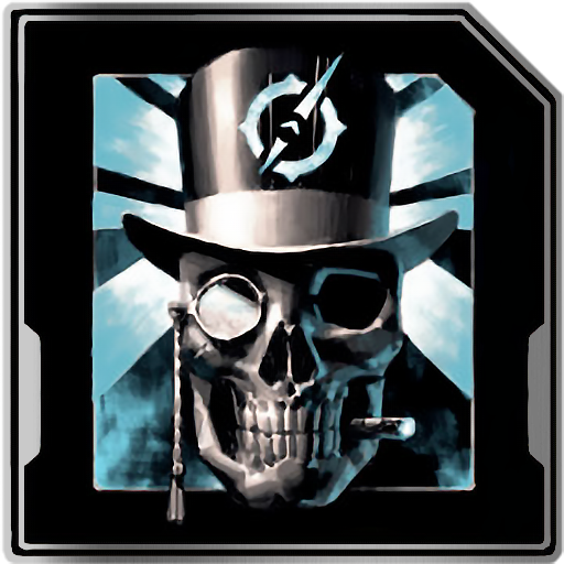 Icon for Outrider, First Class