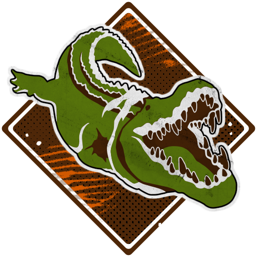 Icon for Gator Meat