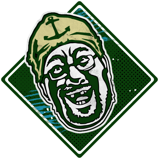 Icon for Dominating the Bayou