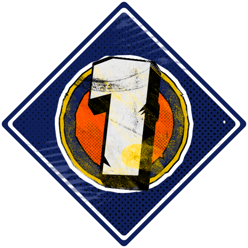 Icon for Infamy Level 1