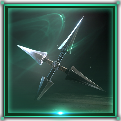 Icon for The Road to Revenge