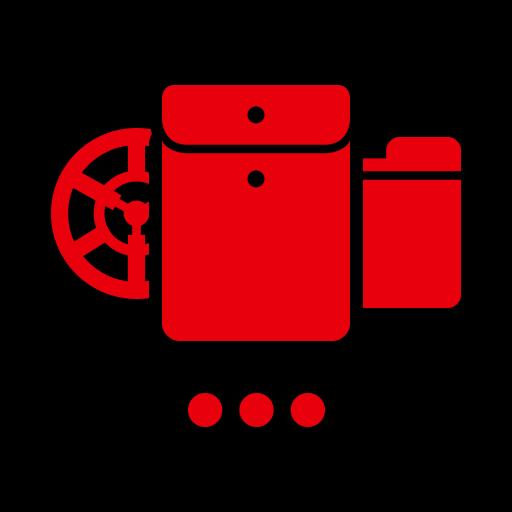 Icon for Bureau Archivist