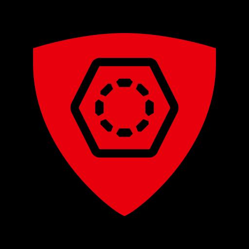 Icon for Volatile Debris