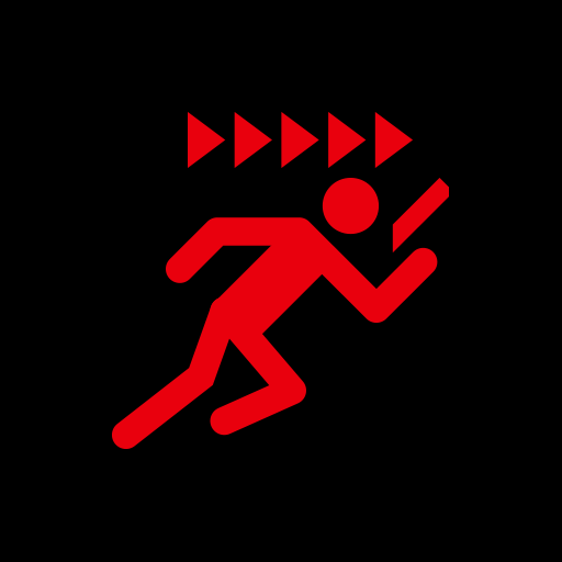 Icon for Shifting Positions