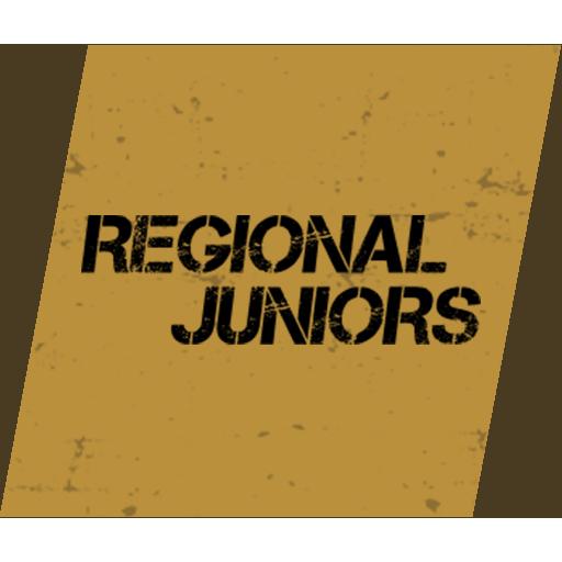 Icon for Regional Juniors Champion