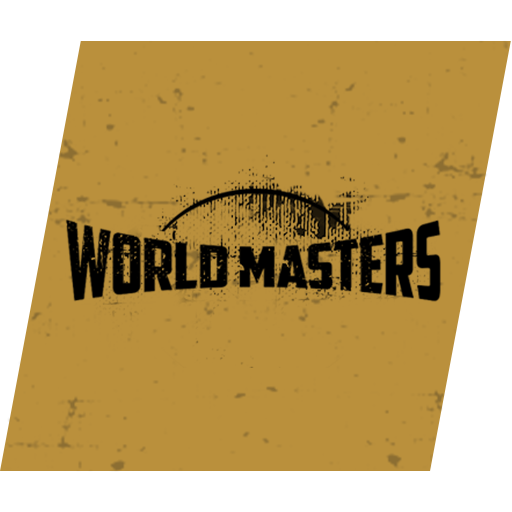 Icon for World Masters Champion