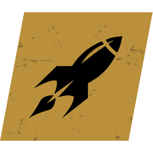 Icon for Rocketeer