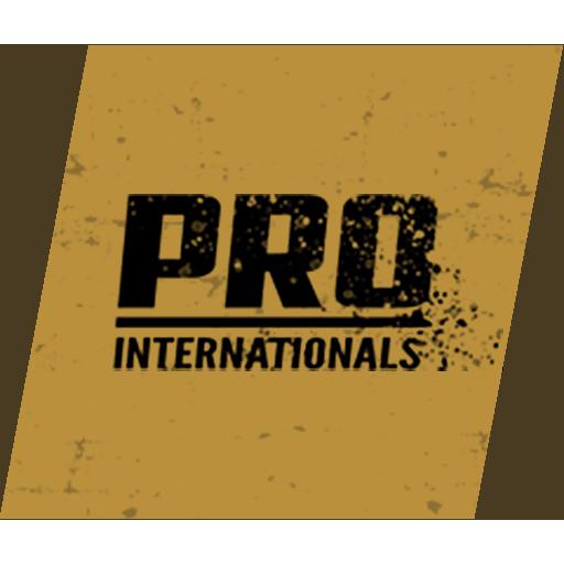 Icon for Pro Internationals Champion