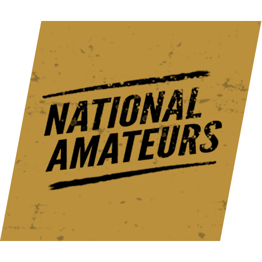 Icon for National Amateurs Champion