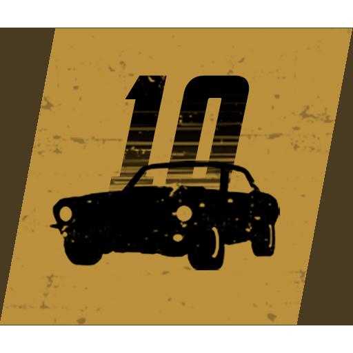 Icon for Wheeler Dealer