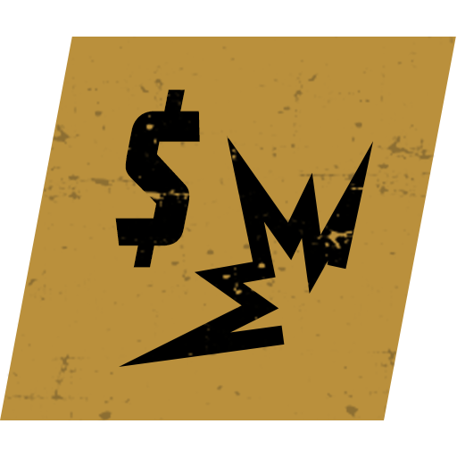 Icon for Cash For Crashes