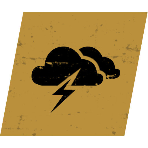 Icon for Storm Warning
