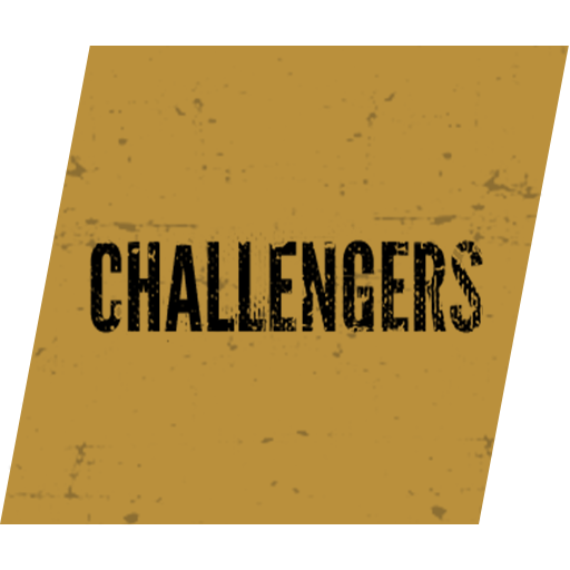 Icon for Challengers Champion