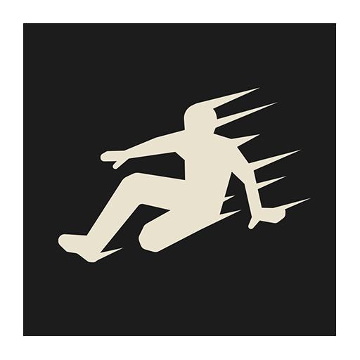 Icon for Slip Sliding Away
