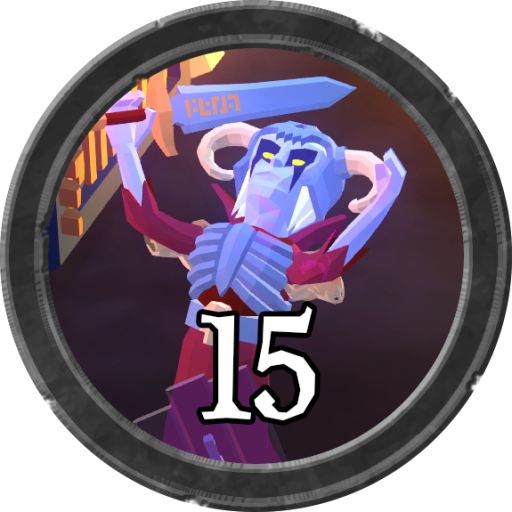 Icon for Re-Animator