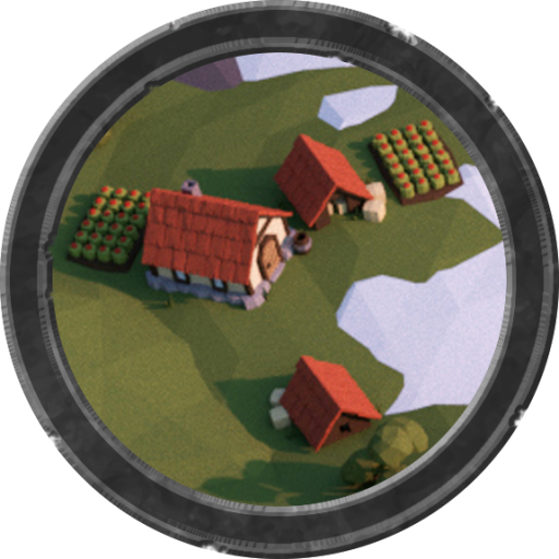 Icon for Rule Alwyn
