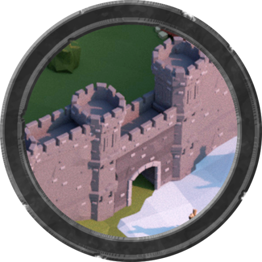 Icon for Rule Citadel