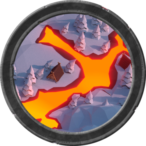 Icon for Rule Wastelands